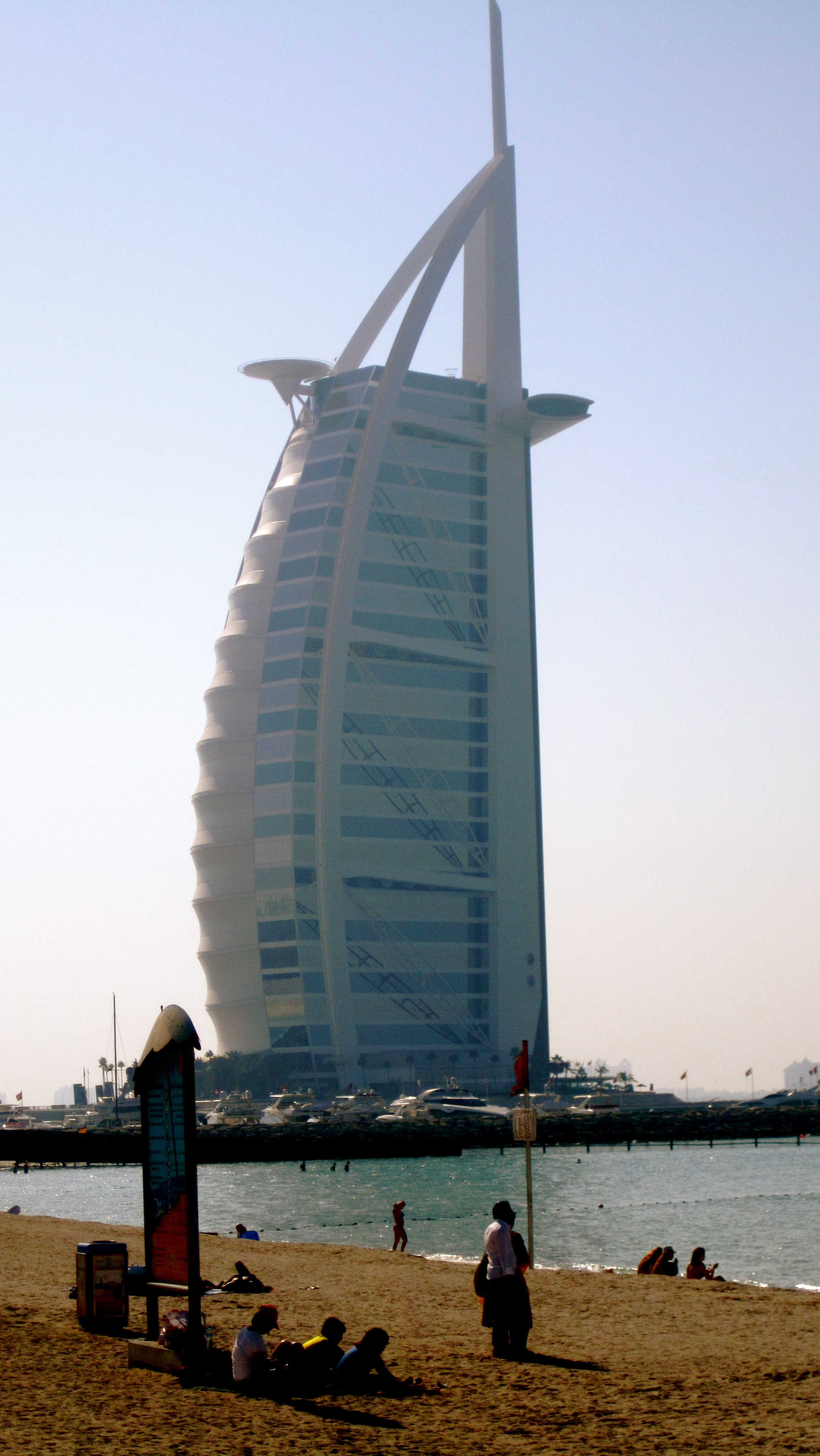 Wandering heart dubai dannivee for Burj al arab reservation